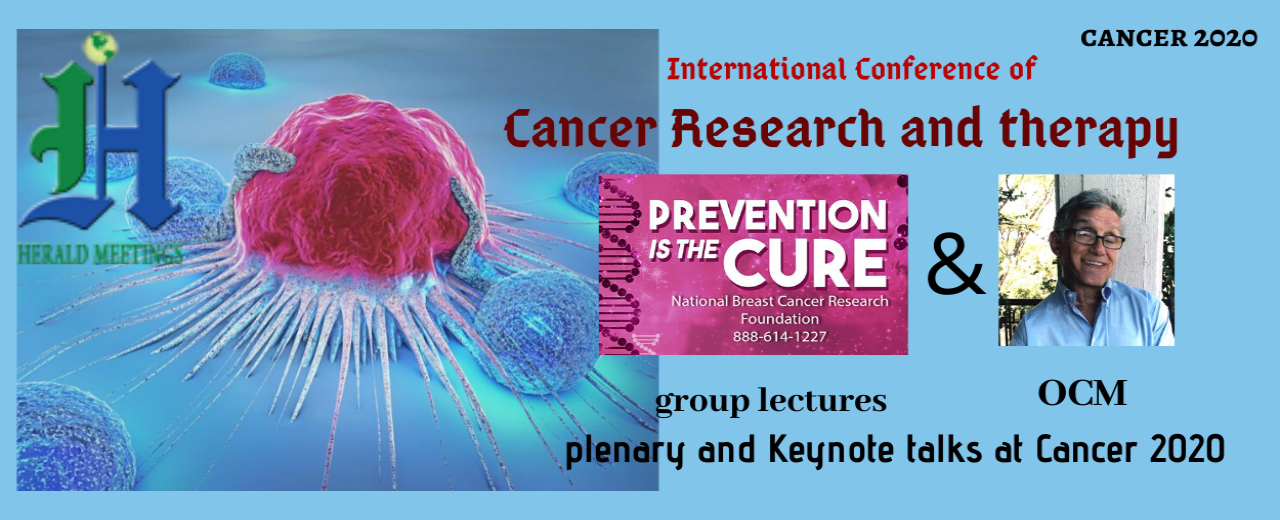 Cancer Research and therapy